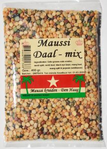 daal mix 400 gr