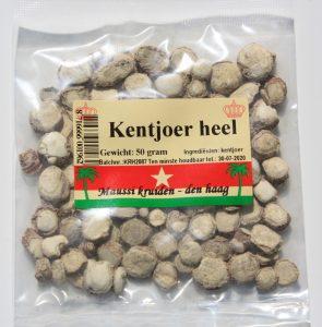 kentjoer heel 50 gr