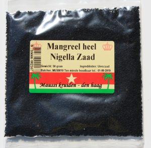 mangreel 50 gr