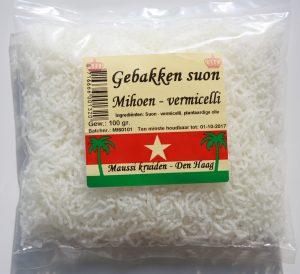 mihoen 100 gr