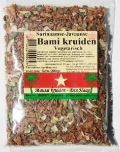 bami kruiden 200 gr