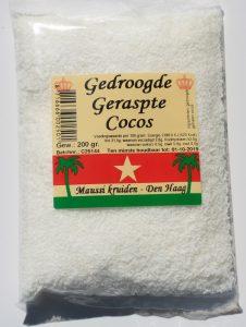 cocos 200 gr