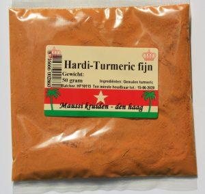 hardi fijn 50 gr