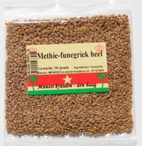 methie heel 50 gr